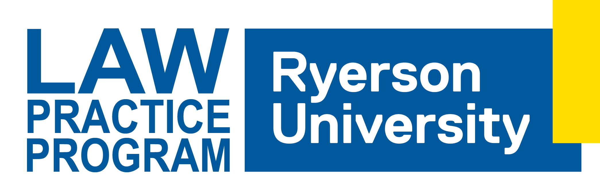 Training Lawyers Online: The Development and Launch of Ryerson ...